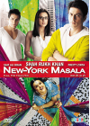 New-York Masala - DVD