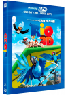 Rio (Édition Quadruple Play) - Blu-ray 3D