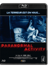 Paranormal Activity - Blu-ray