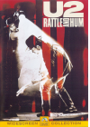 U2 Rattle and Hum - DVD
