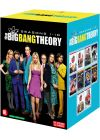 The Big Bang Theory - Saisons 1 à 10 - DVD