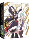 Sword Art Online - Saison 2, Arc 2 & 3 : Calibur + Mother's Rosario (SAOII) (Édition Collector) - DVD