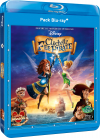 Clochette et la Fée Pirate (Pack Blu-ray+) - Blu-ray