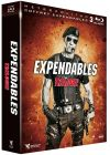 Expendables : Trilogie - Blu-ray