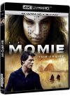 La Momie (4K Ultra HD + Blu-ray + Digital UltraViolet) - Blu-ray 4K