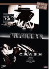 David Cronenberg : Crash + Le festin nu (Pack) - DVD