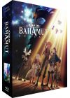 Rage of Bahamut : Genesis - Intégrale (Édition Collector Blu-ray + DVD) - Blu-ray