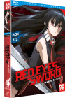Red Eyes Sword - Akame ga Kill ! - Box 1/2 - Blu-ray