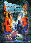 Pack Godzilla IV : Godzilla & Mothra : The Battle For Earth + Godzilla vs. Megalon - DVD