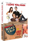 I Love You, Man + Road Trip (Pack) - DVD