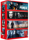 Thriller : Welcome to the Punch + Faces + The Specialist + 48 heures chrono (Pack) - DVD