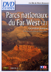 Parcs nationaux du Far West - n°2 - Grandeur nature - DVD