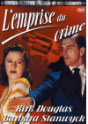 L'Emprise du crime - DVD