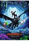 Dragons 3 : Le Monde caché (Blu-ray + Digital) - Blu-ray