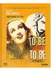 To Be or Not to Be - Jeux dangereux - Blu-ray