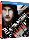 M:I-4 - Mission : Impossible - Protocole fantôme (Édition SteelBook) - Blu-ray