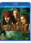Pirates des Caraïbes : Le Secret du coffre maudit (Édition 2 Blu-ray) - Blu-ray