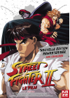 Street Fighter II : Le Film (Non censuré) - DVD