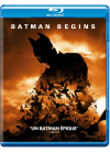 Batman Begins (Warner Ultimate (Blu-ray)) - Blu-ray
