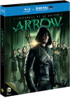Arrow - Saison 2 (Blu-ray + Copie digitale) - Blu-ray