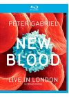 Peter Gabriel - New Blood, Live in London (Combo Blu-ray 3D + Blu-ray + DVD) - Blu-ray 3D