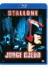 Judge Dredd - Blu-ray