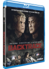 Backtrace - Blu-ray