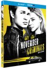 November Criminals (Blu-ray + Digital UltraViolet) - Blu-ray