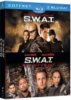 S.W.A.T. unité d'élite + S.W.A.T. 2 : Fire Fight (Pack) - Blu-ray
