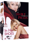 Le Diable s'habille en Prada + In Her Shoes (Pack) - DVD