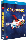 Goldorak - Coffret 1 - Épisodes 1 à 27 (Non censuré) - Blu-ray