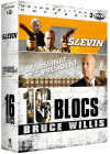 Bruce Willis - Coffret 3 films (Pack) - DVD