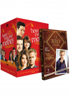 How I Met Your Mother - Intégrale des saisons 1 à 4 (Pack) - DVD
