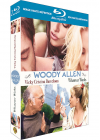 Woody Allen - Coffret - Vicky Cristina Barcelona + Whatever Works (Pack) - Blu-ray
