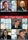 FBI portés disparus - Saison 1 - DVD