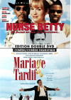 Nurse Betty + Mariage tardif (Pack) - DVD
