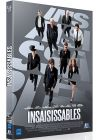 Insaisissables (Édition Director's Cut : DVD + Blu-ray (version longue + version cinéma)) - Blu-ray