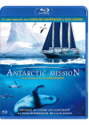 Antarctic Mission - Blu-ray
