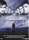 Infernal Affairs II - DVD