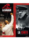 Allemagne : La chute + La vague (Pack) - Blu-ray