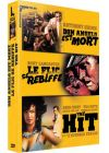 Suspense & Polar : Le Flic se rebiffe + Don Angelo est mort + The Hit (Pack) - DVD