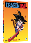 Dragon Ball - Vol. 01 (Non censuré) - DVD