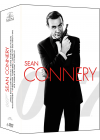 La Collection James Bond - Coffret Sean Connery (Pack) - DVD