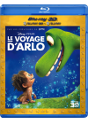 Le Voyage d'Arlo (Combo Blu-ray 3D + Blu-ray 2D) - Blu-ray 3D