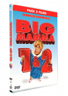 Big Mamma + Big Mamma 2 (Pack 2 films) - DVD