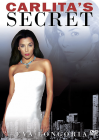 Carlita's Secret - DVD