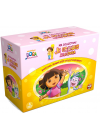 Dora l'exploratrice - Ma collection : Je grandis avec Dora - Coffret 6 DVD (Pack) - DVD