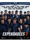 Expendables 3 (Édition Collector boîtier SteelBook) - Blu-ray