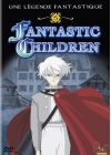 Fantastic Children - Vol. 5 - DVD