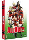 All Out !! - Intégrale (Édition Collector) - DVD